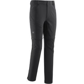 Millet Trekker Stretch Zip Off Hose Herren black/noir